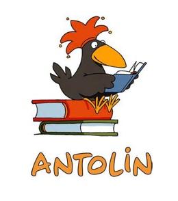 Antolin - Leseförderung von Klasse 1 bis 10